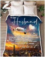 Mk - Blanket - Pilot - To My Husband - I Know The Distance