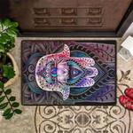 Sublimation Door Mat Decorative Beautiful Doormat Entry Mat Best Housewarming Gift Idea