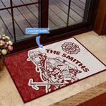 Firefighter Funny Outdoor Indoor Wellcome Doormat