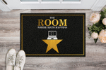 Teacher The Room Where Math Happens Design Doormat Home Decor