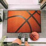 Basketball Game Funny Outdoor Indoor Wellcome Doormat