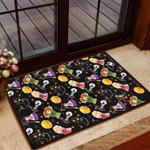 Hocus Pocus Doormat  Welcome Mat  House Warming Gift