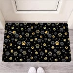 Gold Paw Funny Outdoor Indoor Wellcome Funny Outdoor Indoor Wellcome Doormat