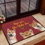 Hope you like Shiba Inu Dog Funny Outdoor Indoor Wellcome Doormat
