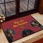 Hope you like Pointers Dog  Funny Outdoor Indoor Wellcome Doormat