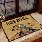 Horse Compliment Funny Outdoor Indoor Wellcome Doormat