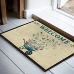 Garden Welcome Funny Outdoor Indoor Wellcome Doormat