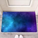 Galaxy Space Funny Outdoor Indoor Wellcome Funny Outdoor Indoor Wellcome Doormat