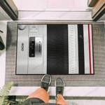Canon Lens Funny Outdoor Indoor Wellcome Doormat