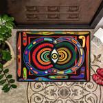 Evil Eye Doormat Home Depot Door Mat Inside Outside Door Mat Indoor Floor Mat Decorative