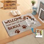 Custom Funny Outdoor Indoor Wellcome Doormat Dog Funny Outdoor Indoor Wellcome Doormat Pistons