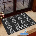 Bicycle chain Funny Outdoor Indoor Wellcome Doormat