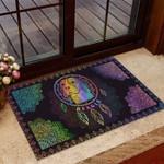 Beagle Funny Outdoor Indoor Wellcome Doormat
