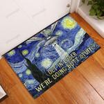 Get In Loser Were Doing Butt Stuff Alien Doormat  Welcome Mat