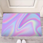 Holographic Funny Outdoor Indoor Wellcome Funny Outdoor Indoor Wellcome Doormat