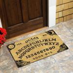 Ouija Doormat