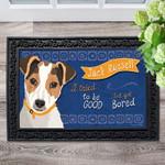 Jack Russell Doormat DHC04063054