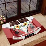 Hippie Soul Doormat DHC04064461