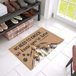 Kooikerhondje CL09100117MDD Doormat