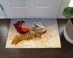 Maltese Dog Fly DD280820D Doormat