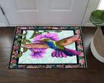 Humming Bird NT14100125D Doormat