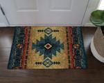 Native American HN280965D Doormat