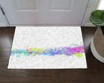 Music CL19100295MDD Doormat