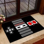 Game Video Game Doormat