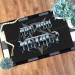 Are you metal Doormat
