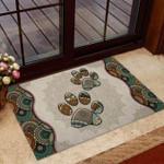 Lovely Paw Doormat