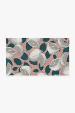 Lemonade Pink CL2309128MDD Doormat