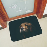 Lovely Dog Doormat DHC07062175