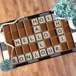Hallo hello Doormat