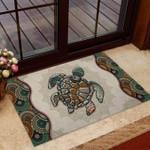 Turtle 002 Doormat