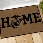 New Year Gift Personalized Doormat DHC07061541