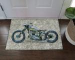 Motorbike DD14100146D Doormat