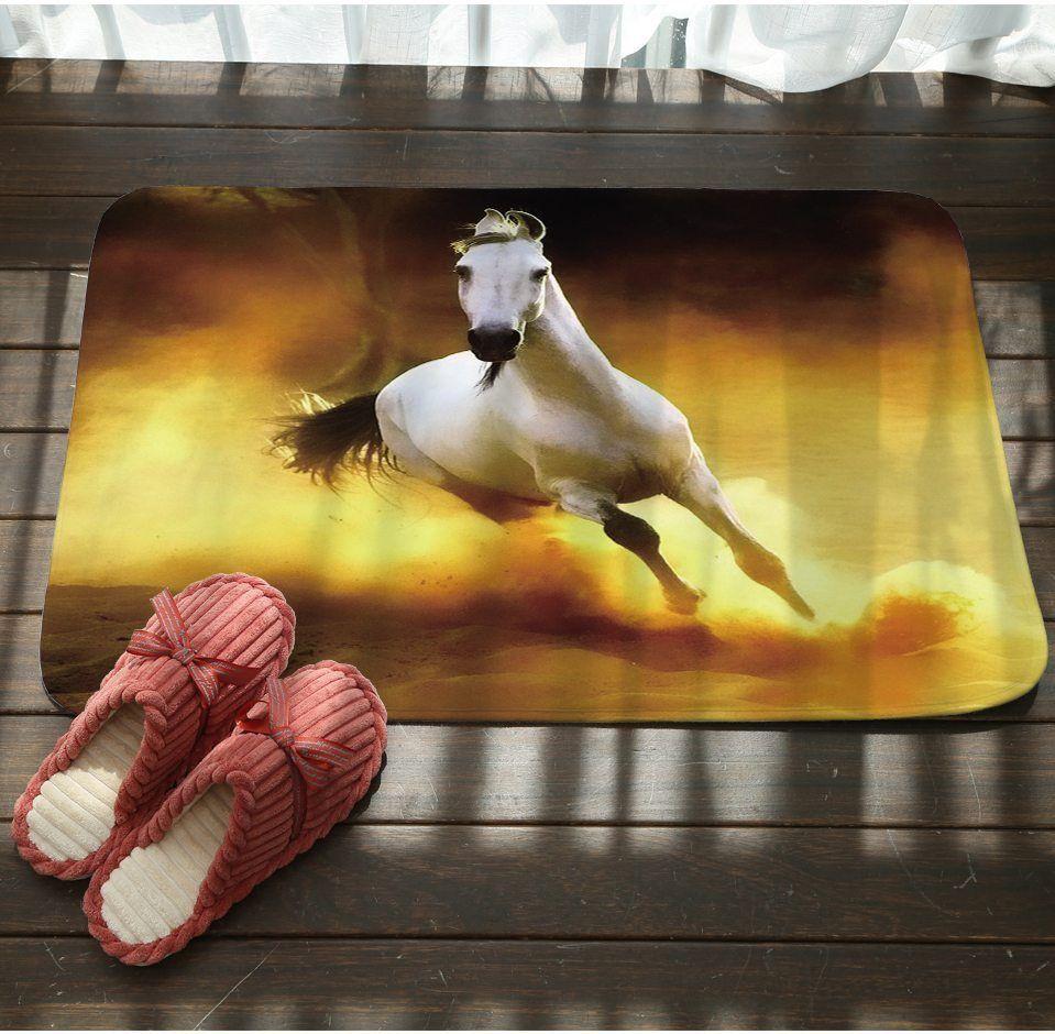 Horse CL270834MDD Doormat