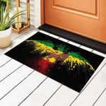 Lion King Personalized Doormat DHC07061542