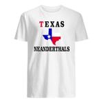 Texas Neanderthal T-shirt
