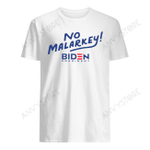 No Malarkey T-shirt