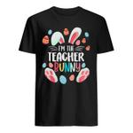 I'm The Teacher Bunny T-shirt