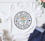 I Got My Fauci Ouchie T-shirt