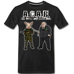 ACAB All Cops Are Bastards T-shirt