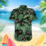 Rottweiler Pet Gift Hawaiin Shirt