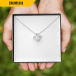 To My Stunning Smokin Hot Soulmate To My Wife Gift From Husband Wedding Anniversary Necklace With Message Card