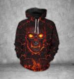 Lava Skull T-Shirt/Hoodie/Sweatshirt