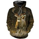 Running Deer T-Shirt/Hoodie/Sweatshirt
