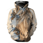 Light Brown Pony T-Shirt/Hoodie/Sweatshirt