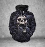 Dark Skull T-Shirt/Hoodie/Sweatshirt