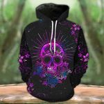Crystal Skull T-Shirt/Hoodie/Sweatshirt
